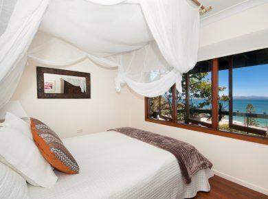 Apartment-Main Bedroom