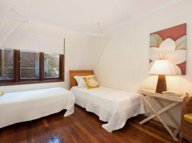 Apartment-Second Bedroom